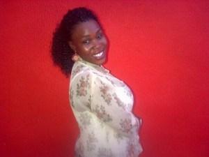 Mrs. Afolayan Bukunmi