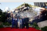 'Jungle Book' Rules Over 'The Huntsman: Winter's War'