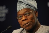 Step Up Your Performance, Do More for Your People, Obasanjo Tells Nigerian Governors