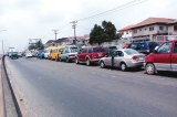 Fuel scarcity paralyses Lagos, other major cities