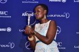 Muthoga Receives Prestigious 'Sports For Good' Award In Germany