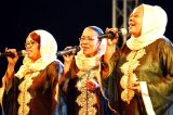 'Honey, We're Better Than The Supremes': Sudan's Girl Band Going Strong 45-Years Onn