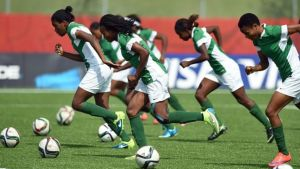 The Super Falcons have an excellent record, winning the African title nine times