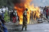 Burundi: Environment Minister Shot Dead In Capital