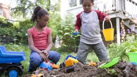Parenting Advice: Things To Teach Your Kids