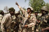 Troops Rescue 85 Women, Children In Lake Chad