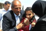 Israeli Authorities Free Youngest Palestinian Girl Prisoner