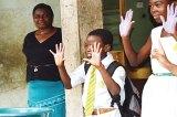 Adadevoh Foundation, Firm Take Hand-Washing Campaign To Schools