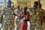 How Chibok Schoolgirl's Private Ordeal Is Being Preyed On In Public