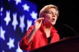 Elizabeth Warren Teams Up With Hillary Clinton To Bash Donald Trump In Ohio