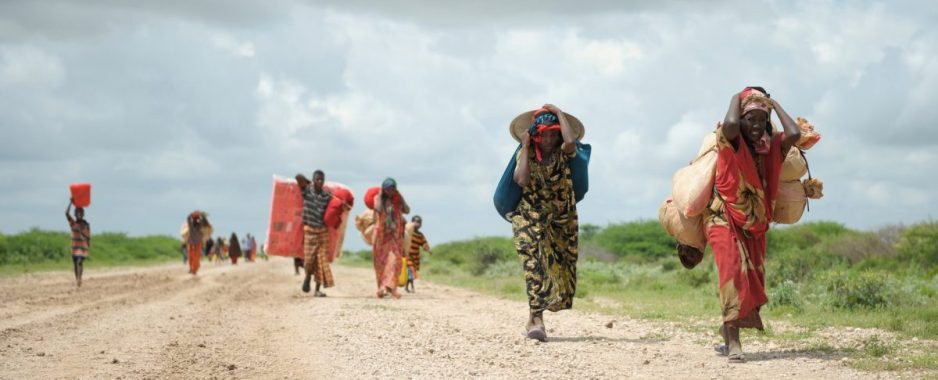 Women Step Forward In Push To Nurture African Climate Scientists