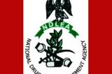 NDLEA Arrests Cocaine Suspects Using New Courier Methods At Lagos Airport