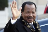 Camerounian President, Biya Arrives In Nigeria Tuesday On State Visit