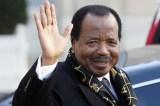 Biya Finally Talks Peace