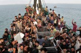 Rohingya Trafficking Victims Stuck In Captivity, One Year On