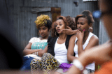 South African Govt Aims to Protect Young Women from Sugar Daddies