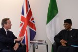 Afghan And Nigerian Leaderships Well Aware Of Corruption Problems