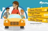 Damilola Teidi: Easing Traffic Congestion with GoMyWay