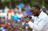 OPINION:  Besigye's Date With Prison