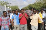 #WorldPressFreedomDay: Scared. Silenced. Shot. The Life of a Somali Journalist.