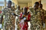 Family Demand News of Nigerian Schoolgirl Who escaped Boko Haram