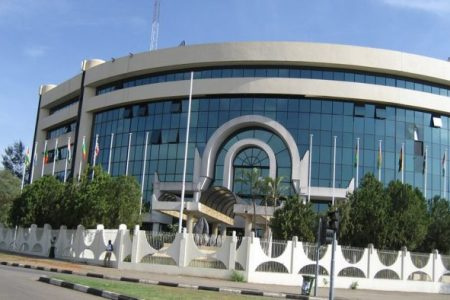 ECOWAS Imposes Travel Ban, Freezes Assets of Guinea Coup-Makers