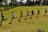 Kenya Passes New Anti-Doping Law To Avoid Olympic Ban