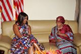 OPINION:  Welcoming U.S. First Lady Michelle Obama – Behold a Renewed Hope for Liberia