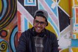Marginalised Tunisian Youth Encouraged To Choose Graffiti Over Isis