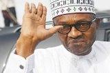I'm Strong, Very Energetic – Buhari