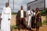 Osun Hijab Crisis – Students Attend School In Church Garments