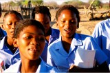 Ugandan Leads UN Campaign On Girl-Child Education