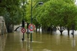 Paris Floodwaters Set To Peak As More Rain Forecast