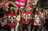In Brazil, Women Are Fighting Against The Sexist Impeachment Of Dilma Rousseff