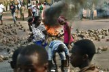 'Fake Calm' In Burundi As Tension Threatens Return To Violence