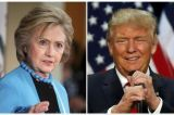 What Trump And Clinton's Leadership Styles Tell Us About Them