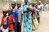 Hunger, Looting And Now Suspected Cholera Hit South Sudan