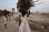 The Story Of South-Sudan's Women Refugees