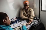 Coronavirus Reveals 'Green Apartheid' In South African cities