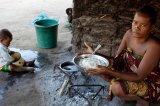 Dirty Water Muddies Future For Madagascar's Children