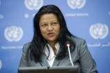 UN Inquiry Panel Welcomes Strong Resolution On Human Rights in Eritrea