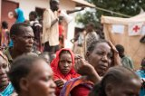 Violence Erupts Again In South Sudan As Faith In Peace Deal Flounders