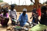 Hunt For Food Drives South Sudanese Back Across Border To Sudan