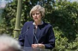 Theresa May 'Raised Objections To Project As Home Secretary'