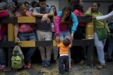 Venezuela Seizes Kimberly-Clark Plant As Country Plunges Deeper Into Crisis