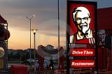 South China Sea: Beijing calls KFC, Apple protests 'irrational'