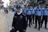 Egypt: Policewoman Tells Women Not To Worry About Harassment During Eid