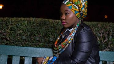 The doek has become a popular fashion accessory among young South Africans