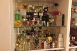 Creating a Perfume Wardrobe