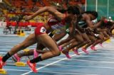 Should a woman's testosterone level matter in sports?
